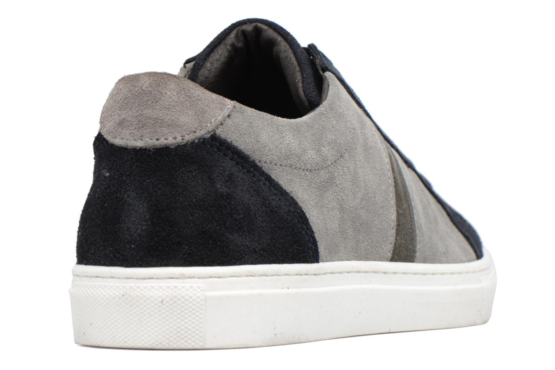 Sneakers Mr SARENZA Carlson Grijs voorkant