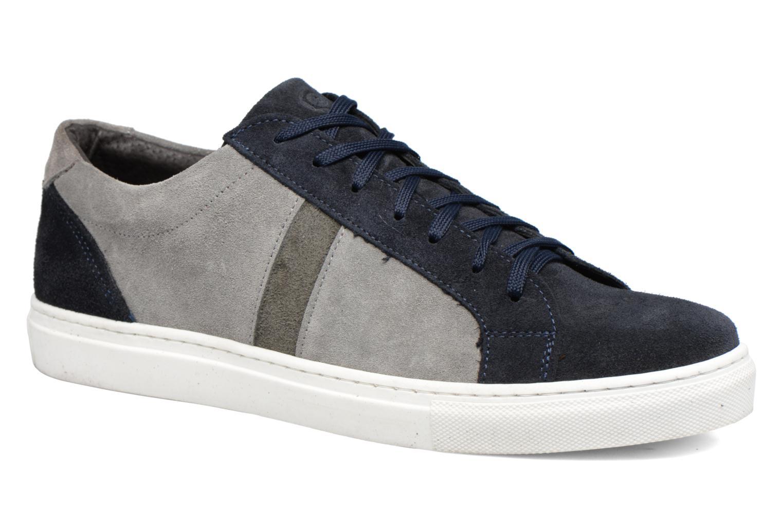 Sneakers Mr SARENZA Carlson Grijs rechts