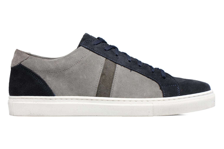 Sneakers Mr SARENZA Carlson Grijs detail