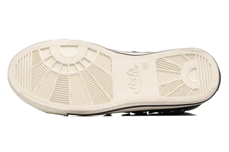 Virgin New Nappa wax black