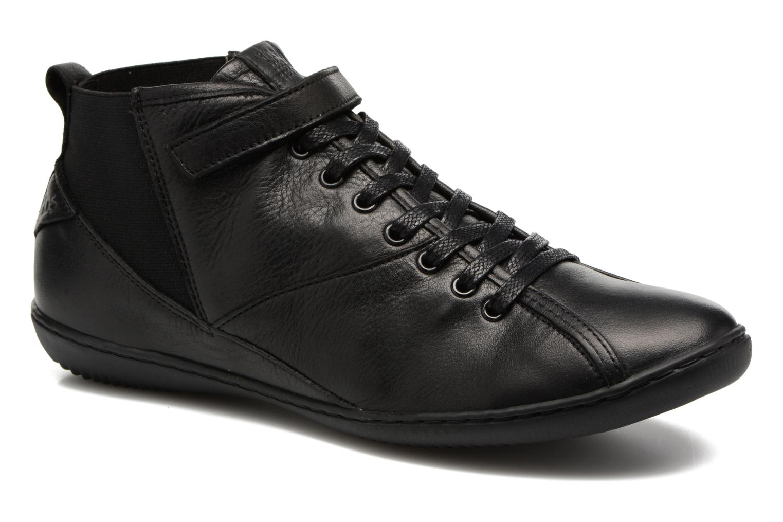 Grandes descuentos últimos zapatos TBS Cassiss (Negro) - Deportivas Descuento