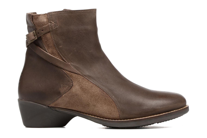 Nuevos zapatos para hombres y mujeres, descuento por tiempo limitado TBS Golddie (Marrón) - Botines  en Más cómodo