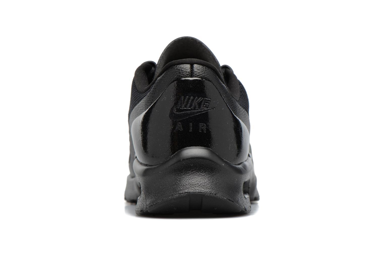 Baskets Nike Wmns Nike Air Max Jewell Noir vue droite