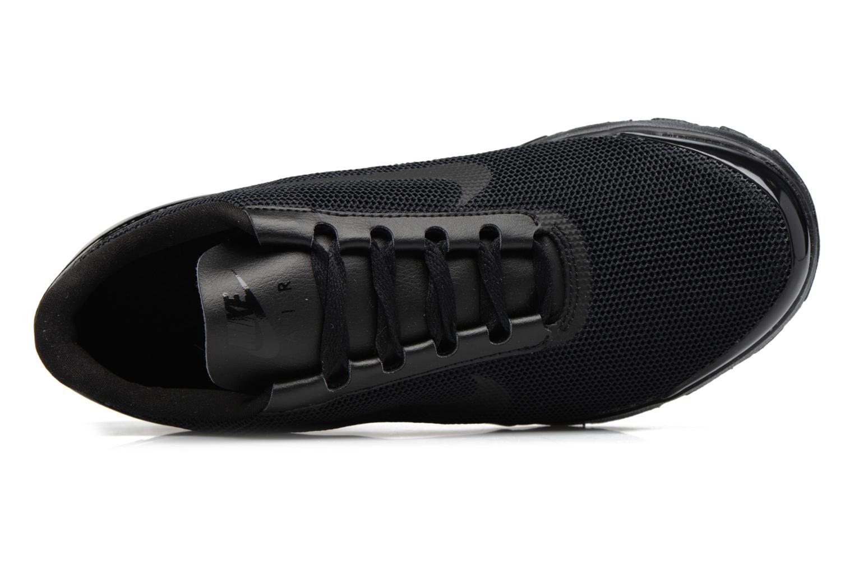 Baskets Nike Wmns Nike Air Max Jewell Noir vue gauche