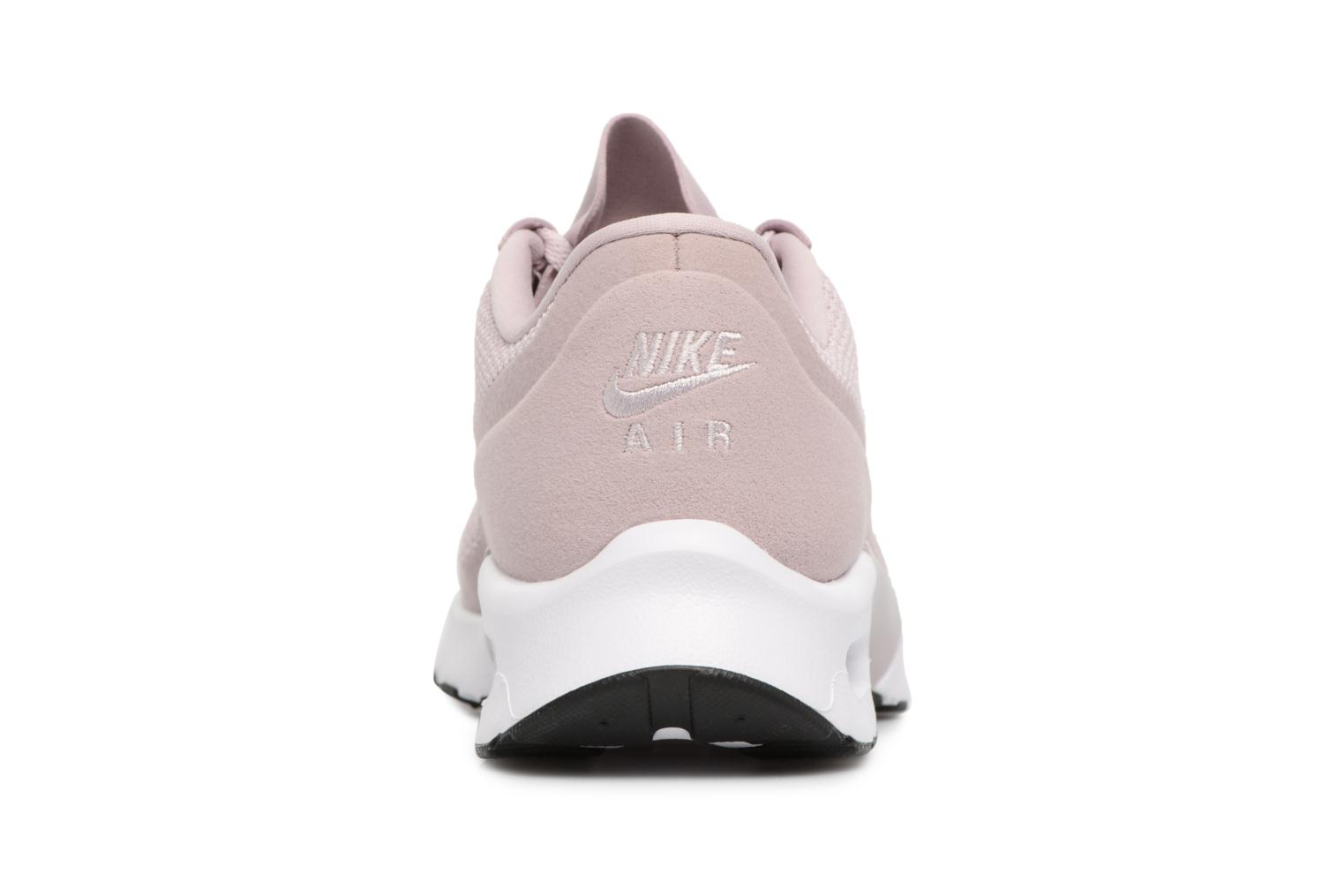 Baskets Nike Wmns Nike Air Max Jewell Rose vue droite