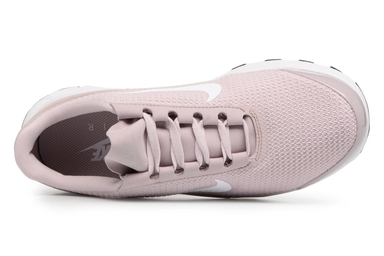 Baskets Nike Wmns Nike Air Max Jewell Rose vue gauche