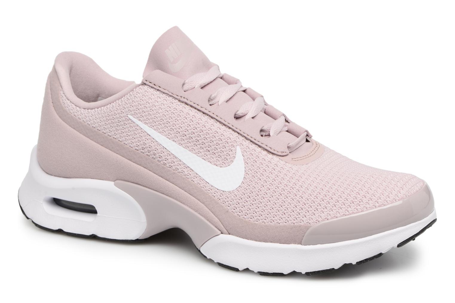 Baskets Nike Wmns Nike Air Max Jewell Rose vue détail/paire