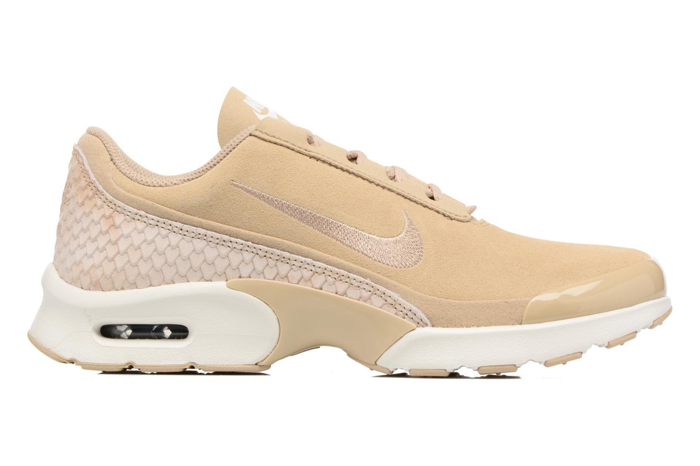 Sneaker Nike W Nike Air Max Jewell Prm Txt beige ansicht von hinten