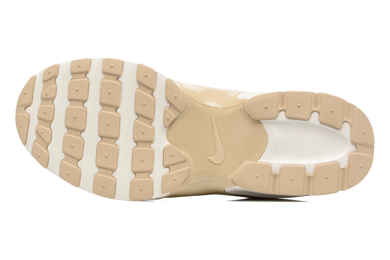 Sneaker Nike W Nike Air Max Jewell Prm Txt beige ansicht von oben