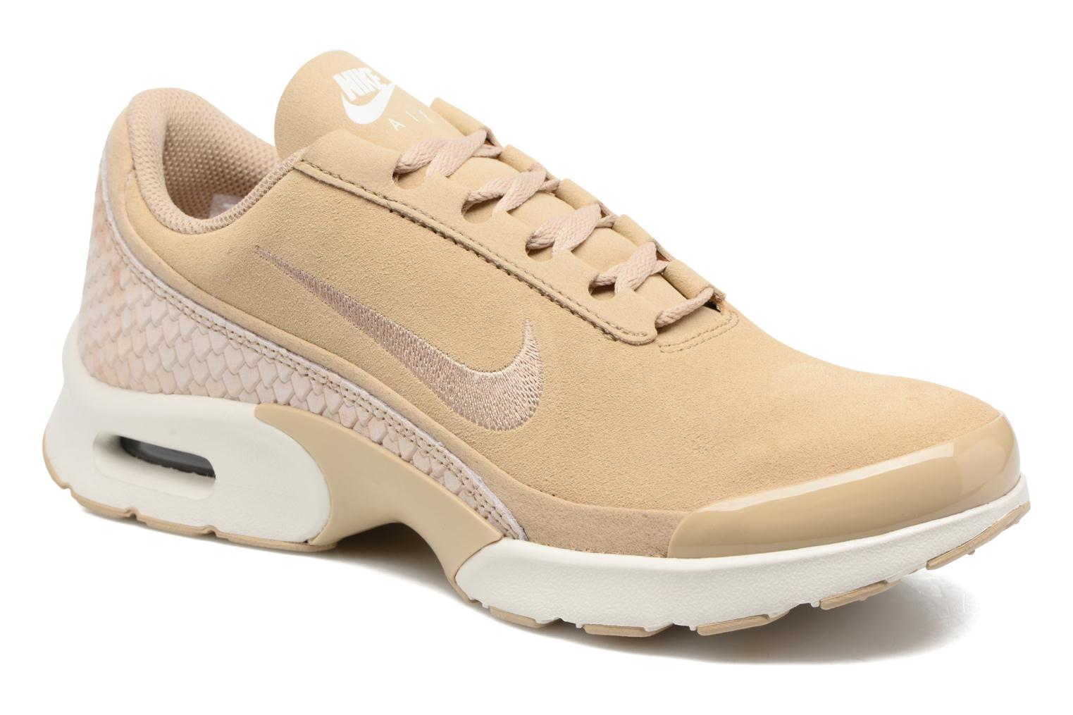 Baskets Nike W Nike Air Max Jewell Prm Txt Beige vue détail/paire
