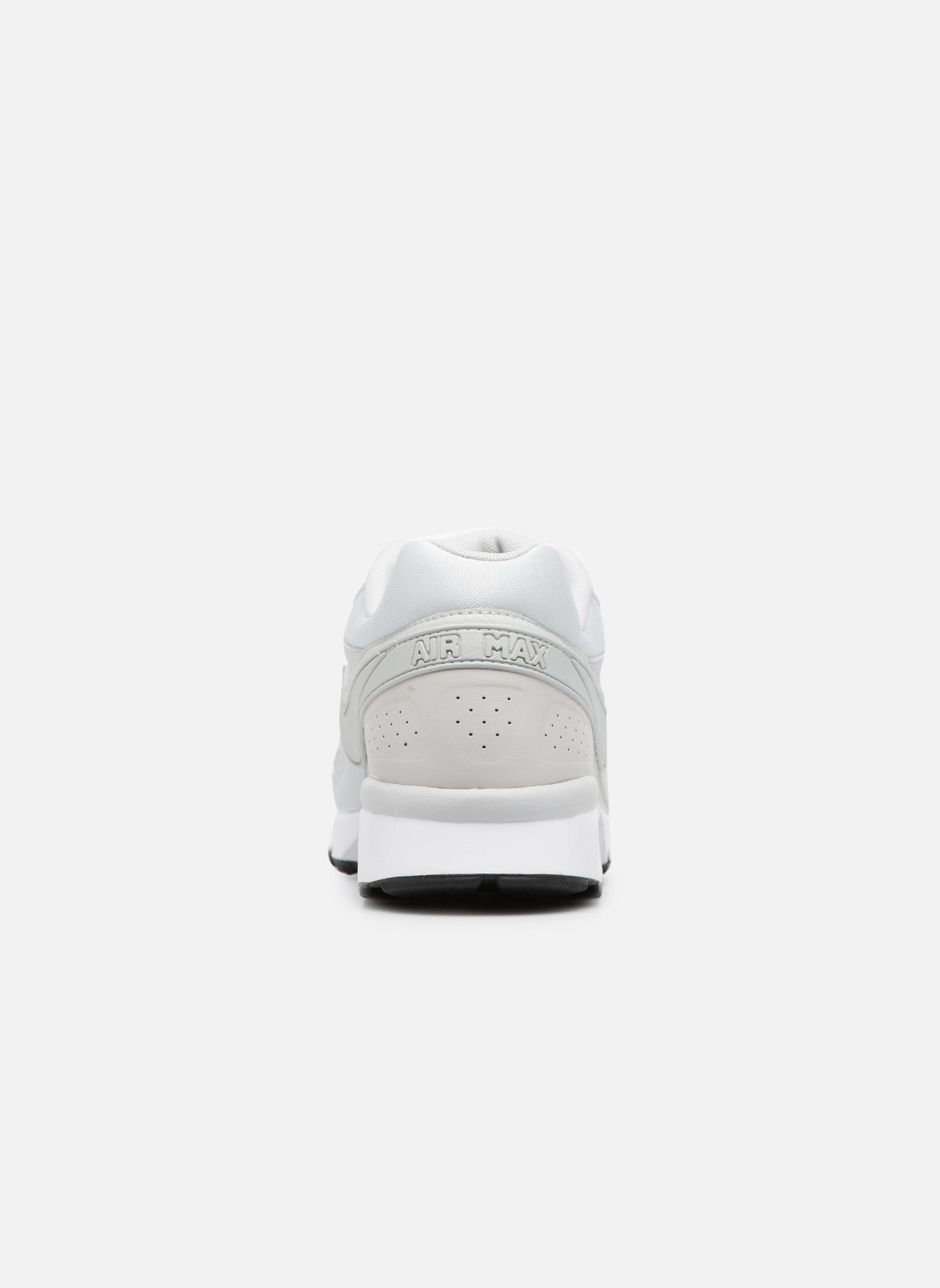 Baskets Nike Nike Air Max Bw Noir vue droite