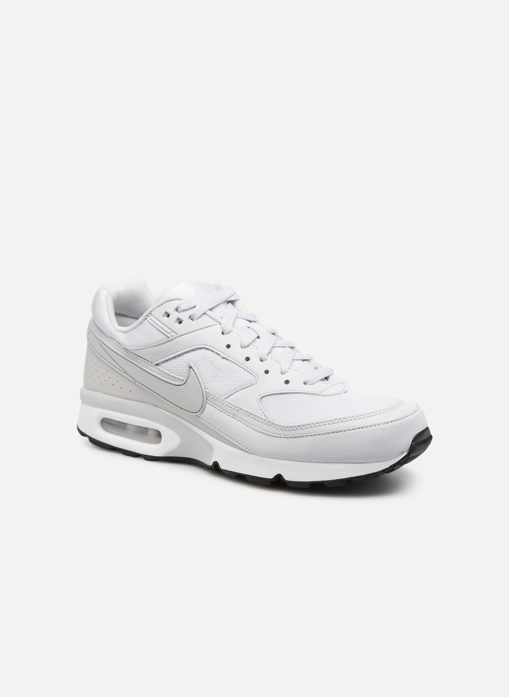 Nike Air Max Bw Pure Platinum/Pure Platinum-White-Black