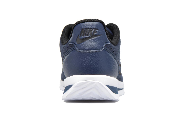 Nike Cortez Ultra Moire 2 Obsidian/Black-White