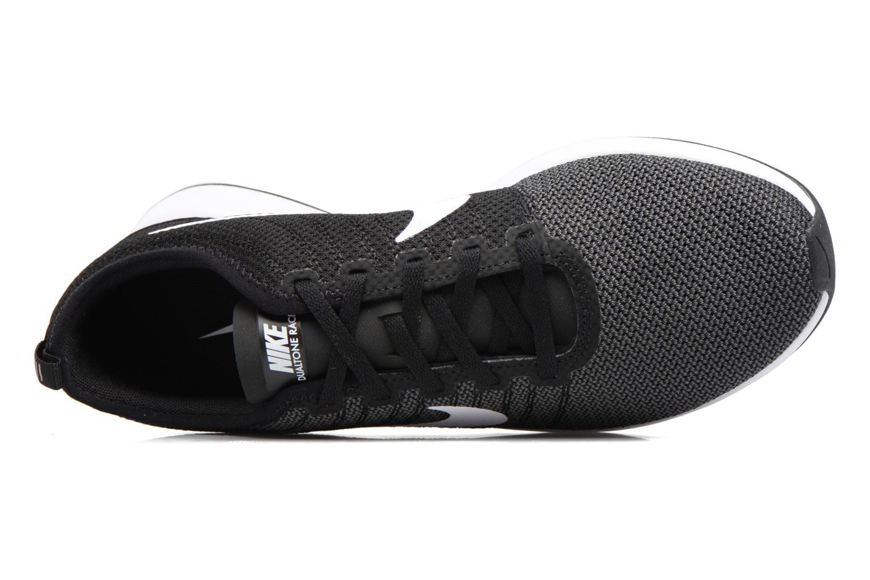 Chaussures de sport Nike Nike Dualtone Racer Noir vue gauche