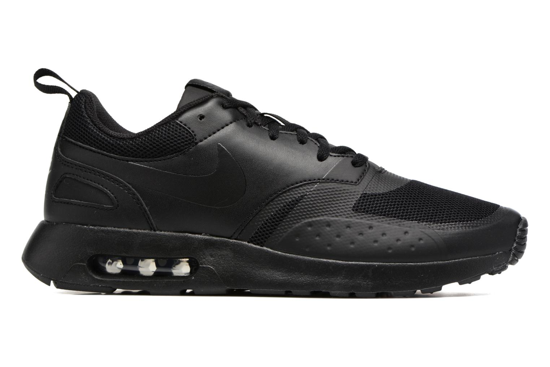 Sneakers Nike Air Max Vision Svart bild från baksidan