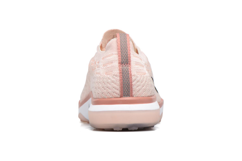 Zapatillas de deporte Nike W Air Zoom Fearless Fk Bionic Rosa vista lateral derecha