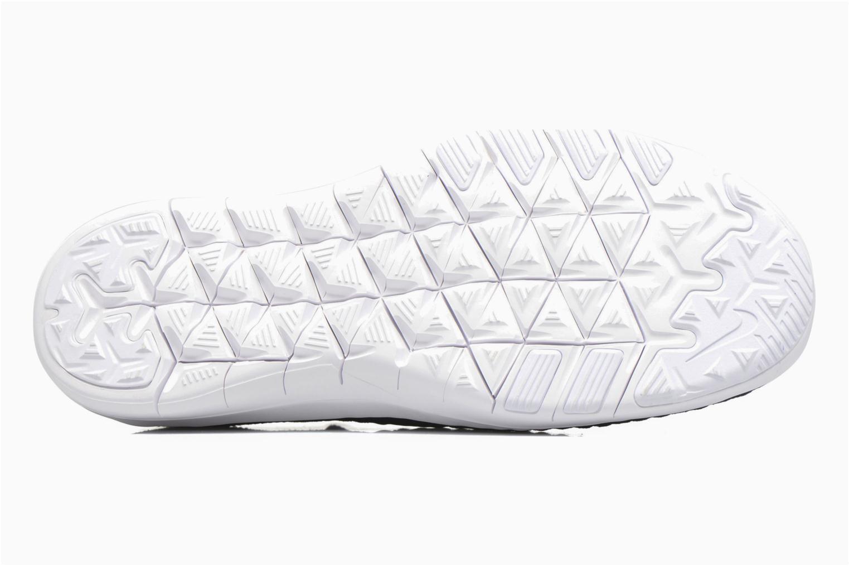 Wmns Nike Free Tr Flyknit 2 Black/black-White