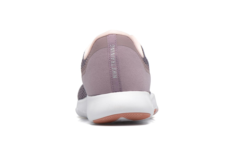 Zapatillas de deporte Nike W Nike Flex Trainer 7 Bionic Violeta      vista lateral derecha