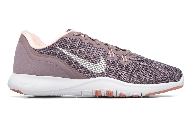 Chaussures de sport Nike W Nike Flex Trainer 7 Bionic Violet vue derrière