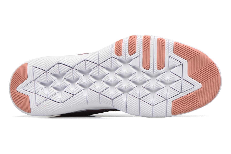Chaussures de sport Nike W Nike Flex Trainer 7 Bionic Violet vue haut