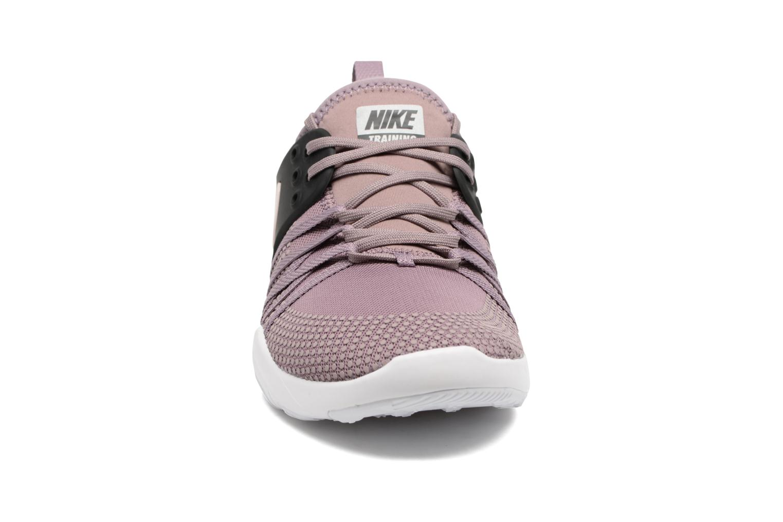 Sport shoes Nike Wmns Nike Free Tr 7 Bionic Black model view