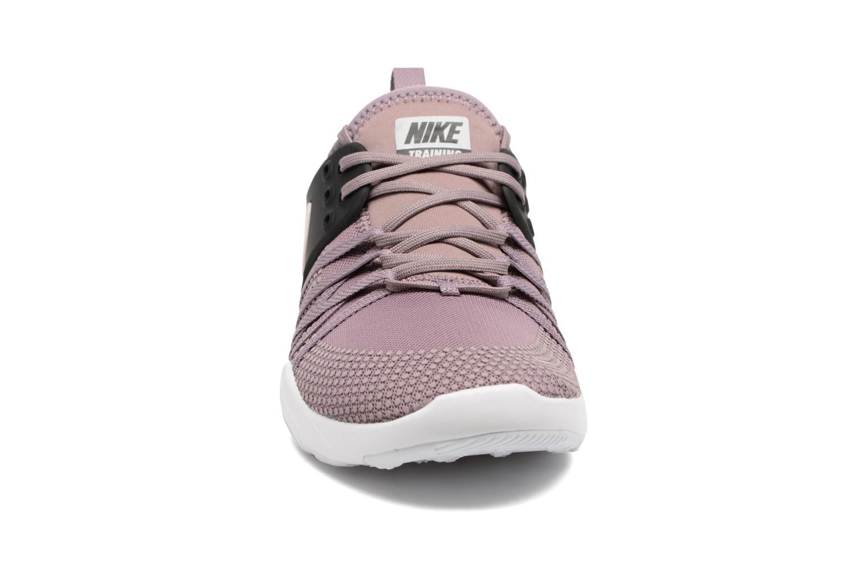 Chaussures de sport Nike Wmns Nike Free Tr 7 Bionic Noir vue portées chaussures