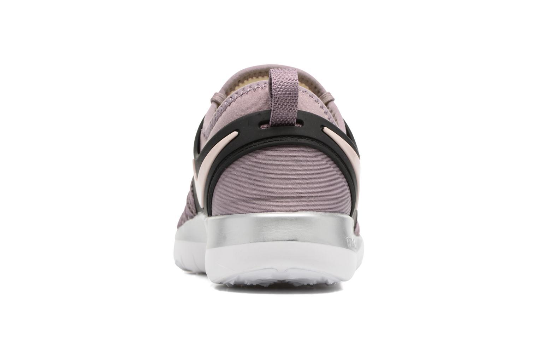 Zapatillas de deporte Nike Wmns Nike Free Tr 7 Bionic Negro vista lateral derecha
