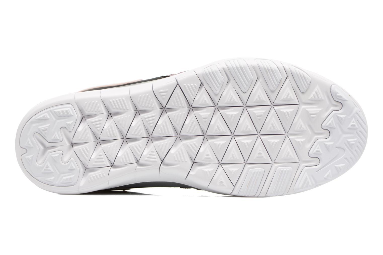 Sportschuhe Nike Wmns Nike Free Tr 7 Bionic schwarz ansicht von oben