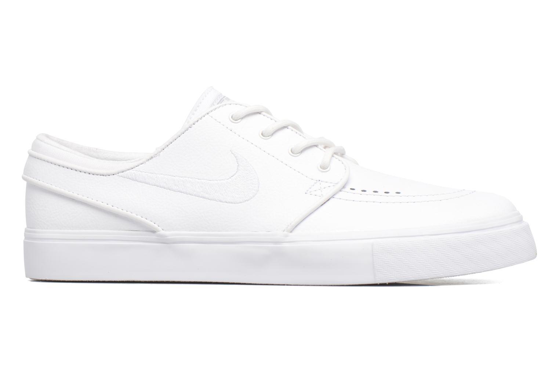 Sneakers Nike Nike Zoom Stefan Janoski L Wit achterkant