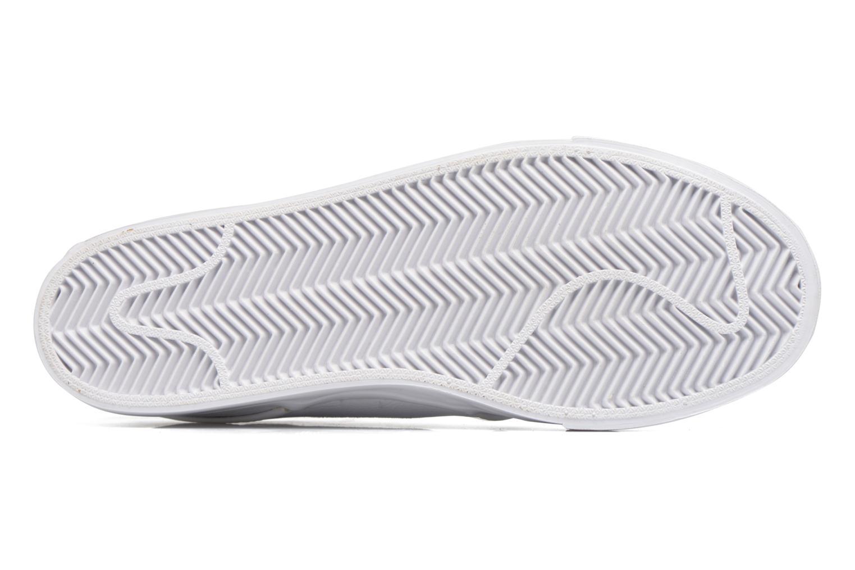 Sneakers Nike Nike Zoom Stefan Janoski L Wit boven