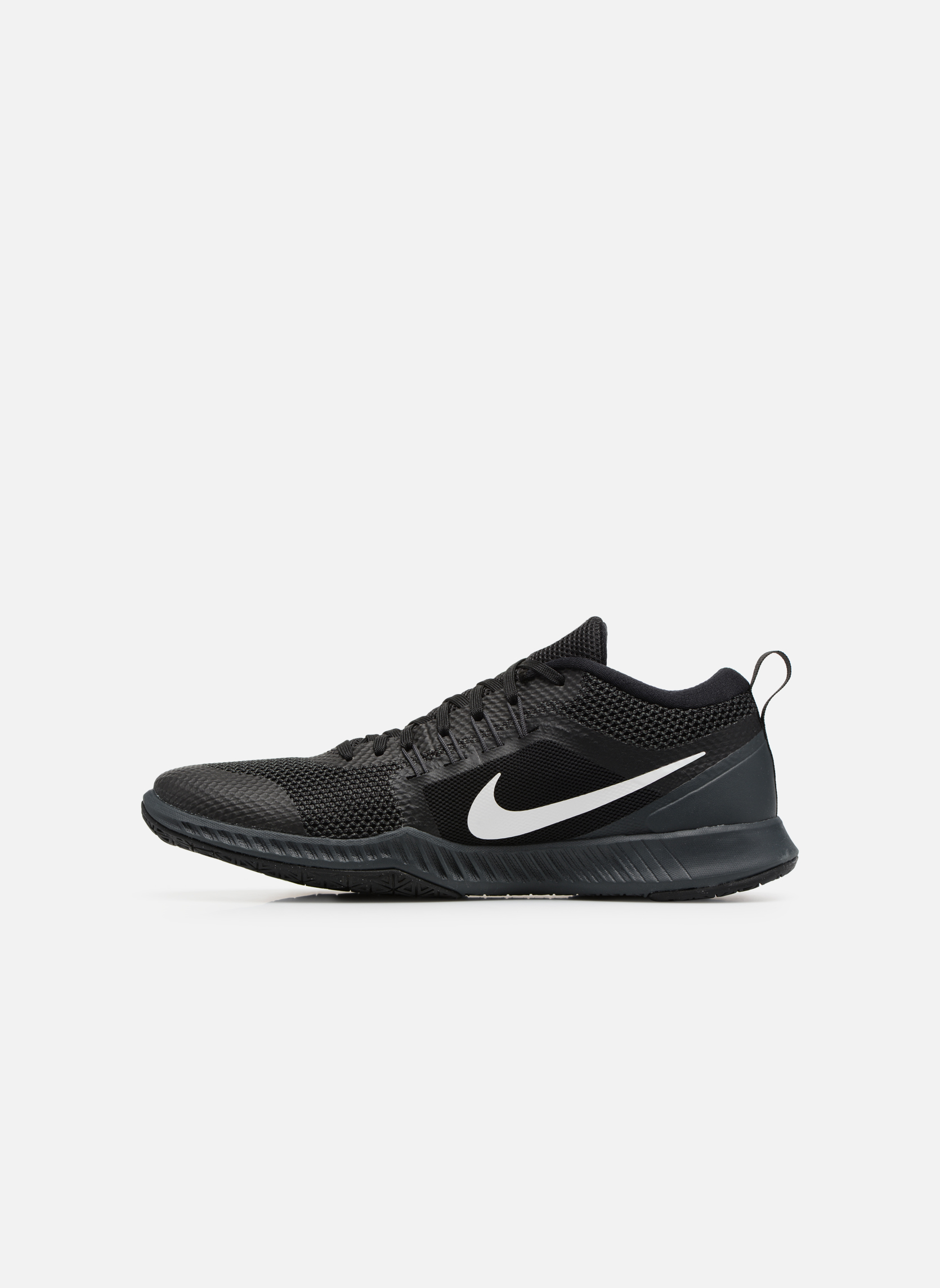 Sport shoes Nike Nike Zoom Domination Tr Black front view