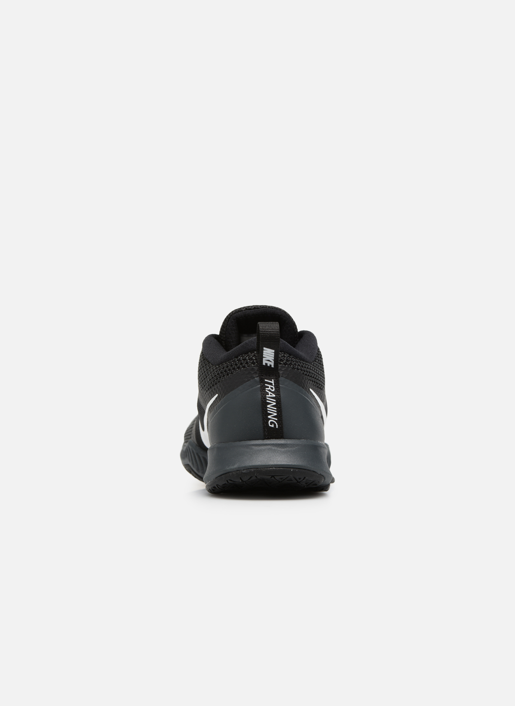 Sport shoes Nike Nike Zoom Domination Tr Black view from the right