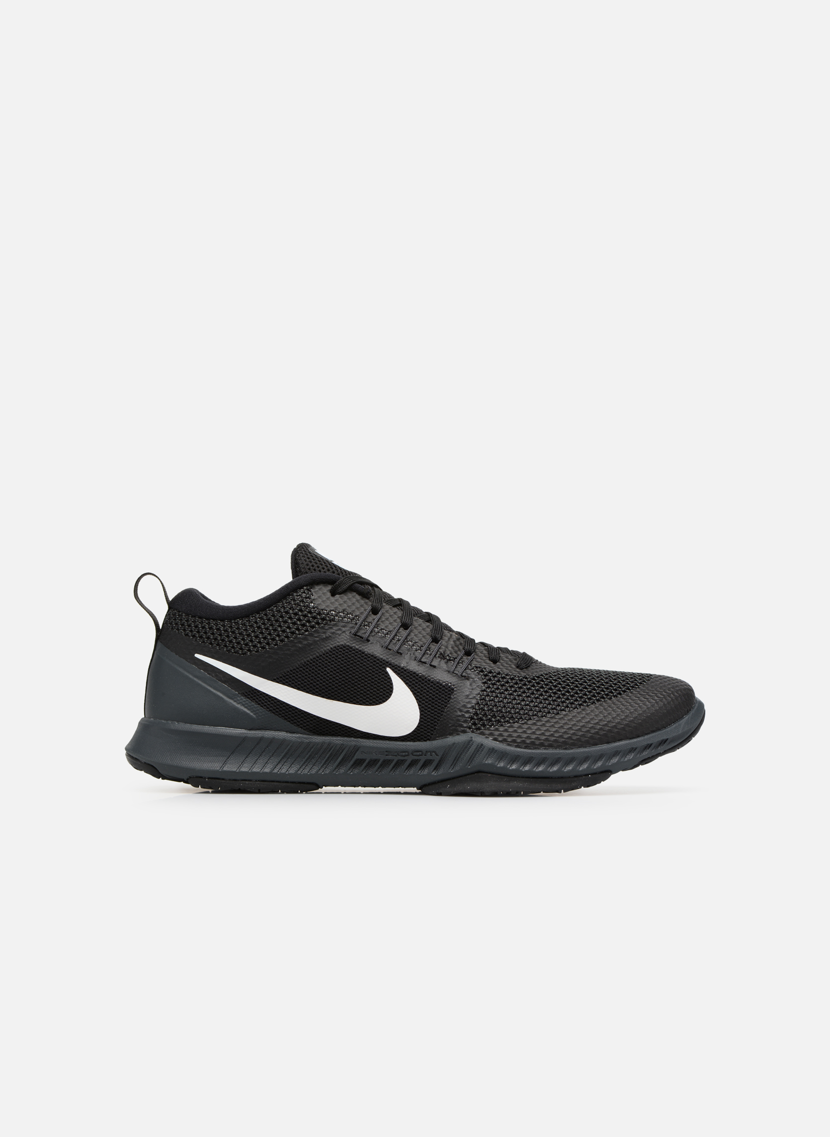 Sport shoes Nike Nike Zoom Domination Tr Black back view