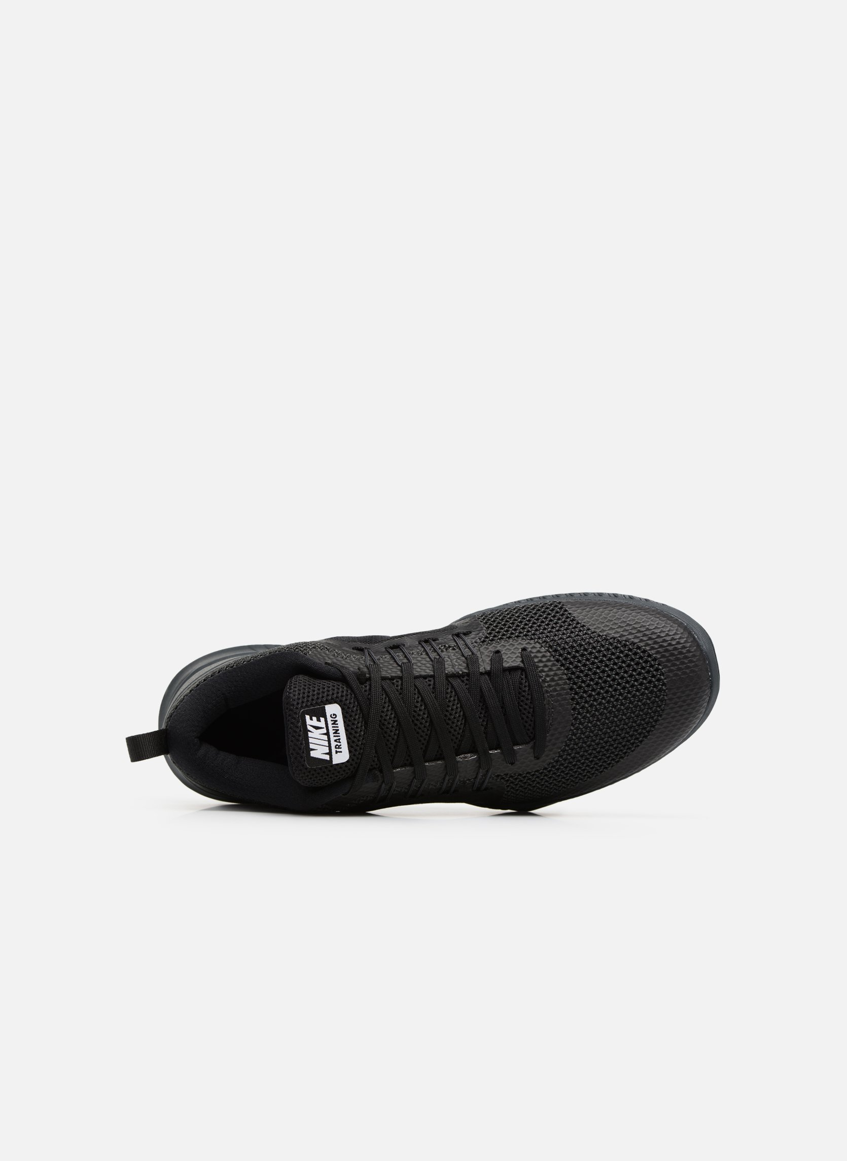 Sport shoes Nike Nike Zoom Domination Tr Black view from the left