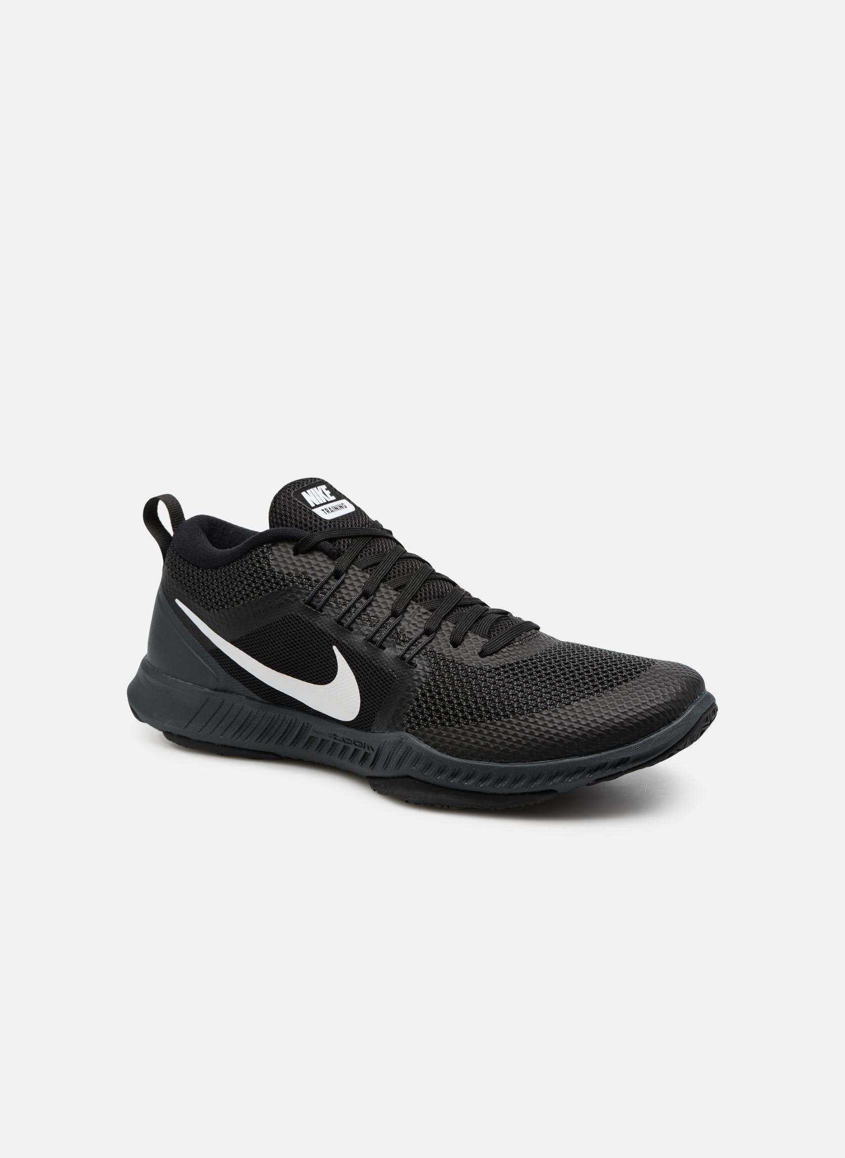 Nike Zoom Domination Tr Black/white-anthracite