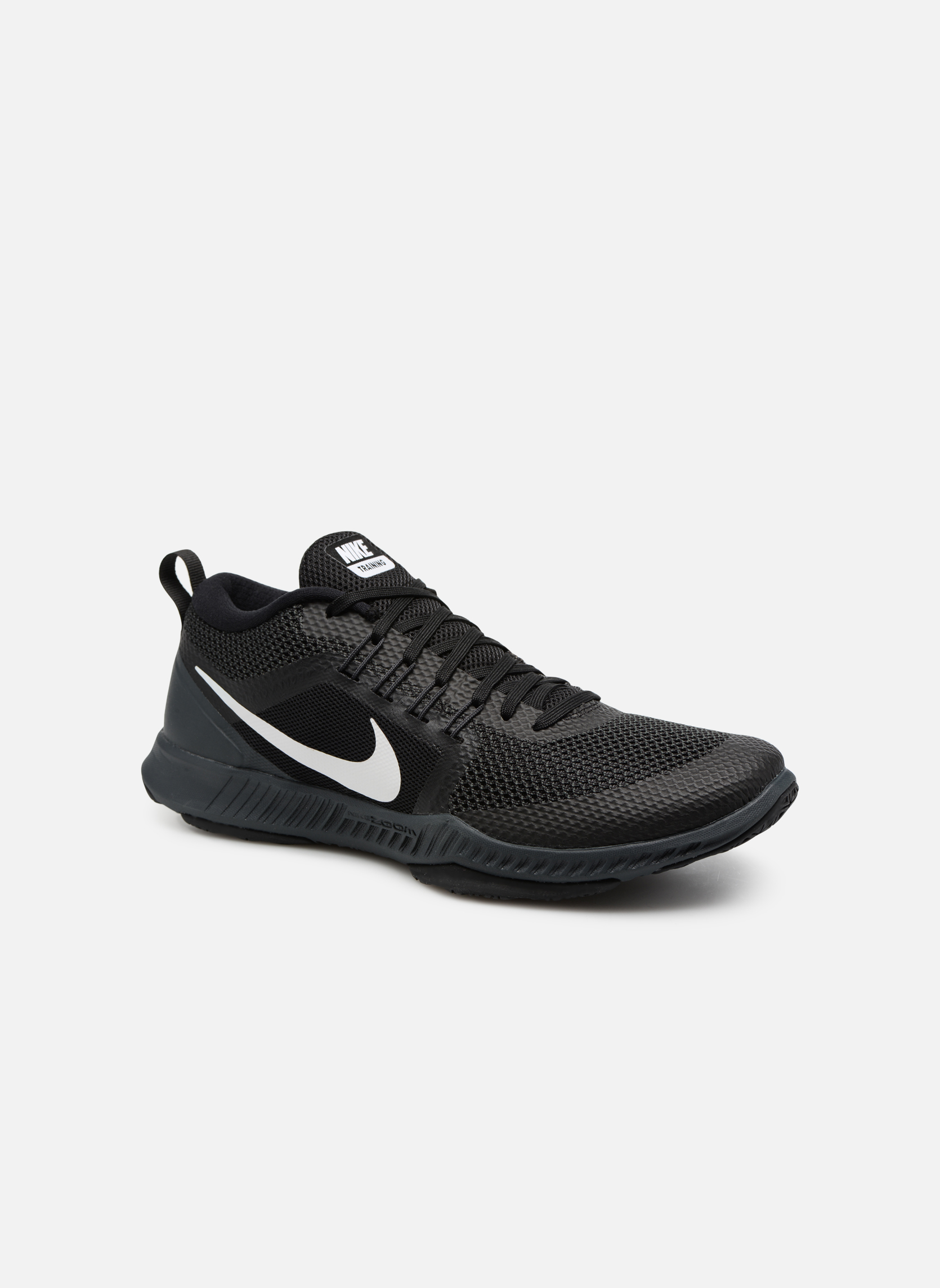 Sport shoes Nike Nike Zoom Domination Tr Black detailed view/ Pair view