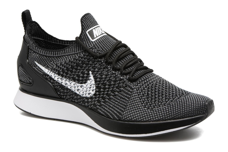 Sneakers Nike W Air Zoom Mariah Fk Racer Prm Zwart detail