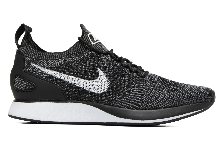 Baskets Nike Air Zoom Mariah Flyknit Racer Noir vue derrière