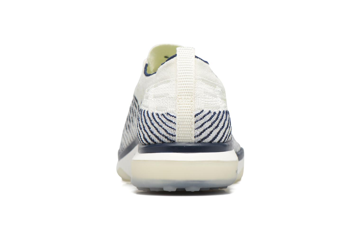 Zapatillas de deporte Nike W Air Zoom Fearless Fk Indigo Multicolor vista lateral derecha