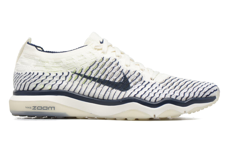 Chaussures de sport Nike W Air Zoom Fearless Fk Indigo Multicolore vue derrière