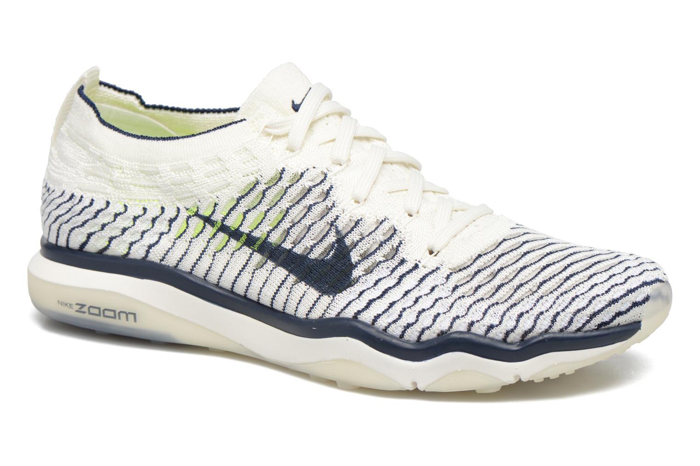 Nike W Air Zoom Fearless Fk Indigo Multicolor o31tqaqF1