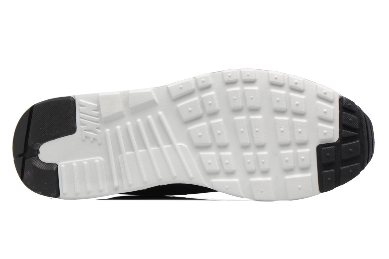Baskets Nike Air Max Vision Prm Bleu vue haut