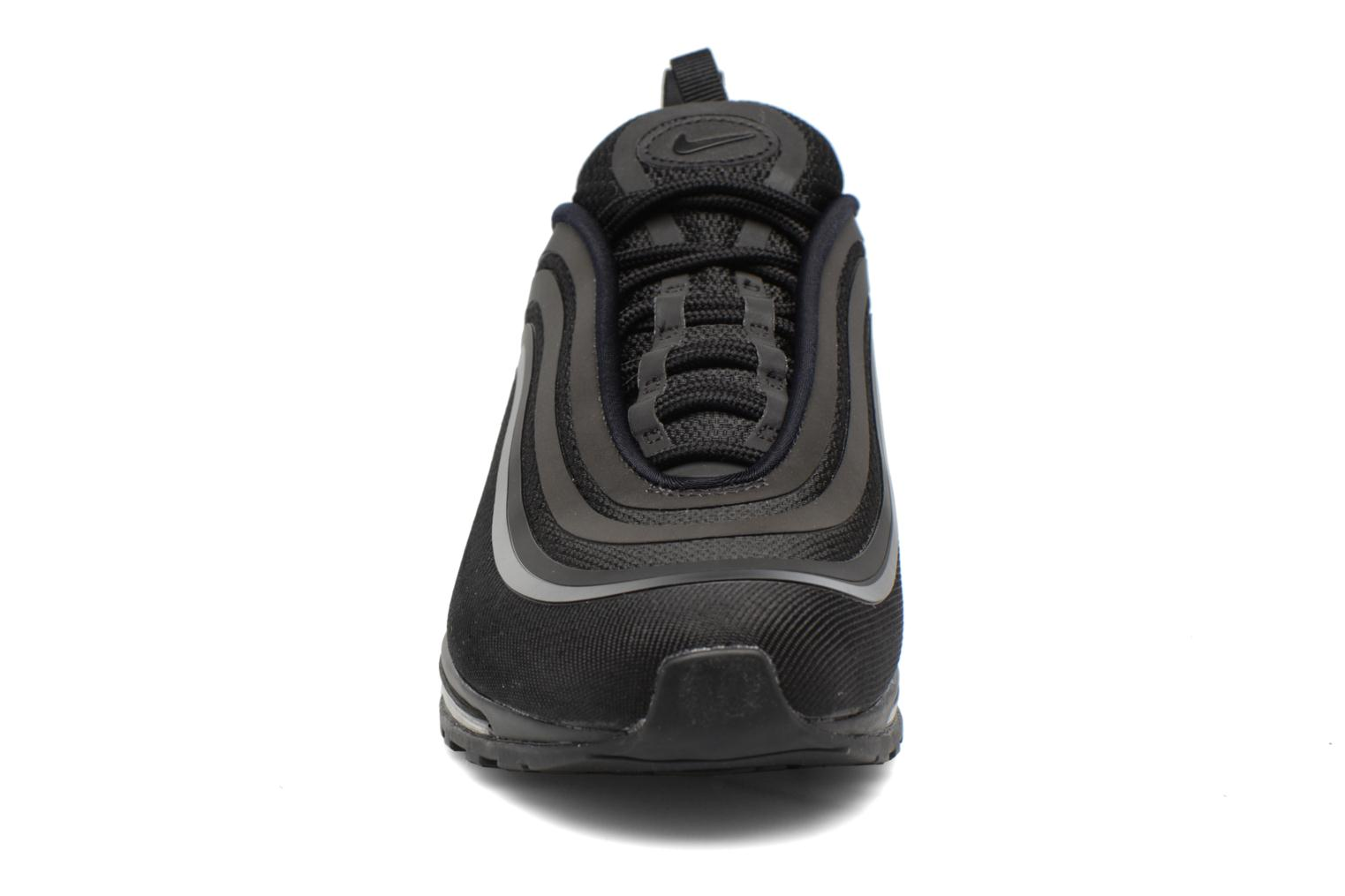 Trainers Nike Air Max 97 Ul '17 Black model view