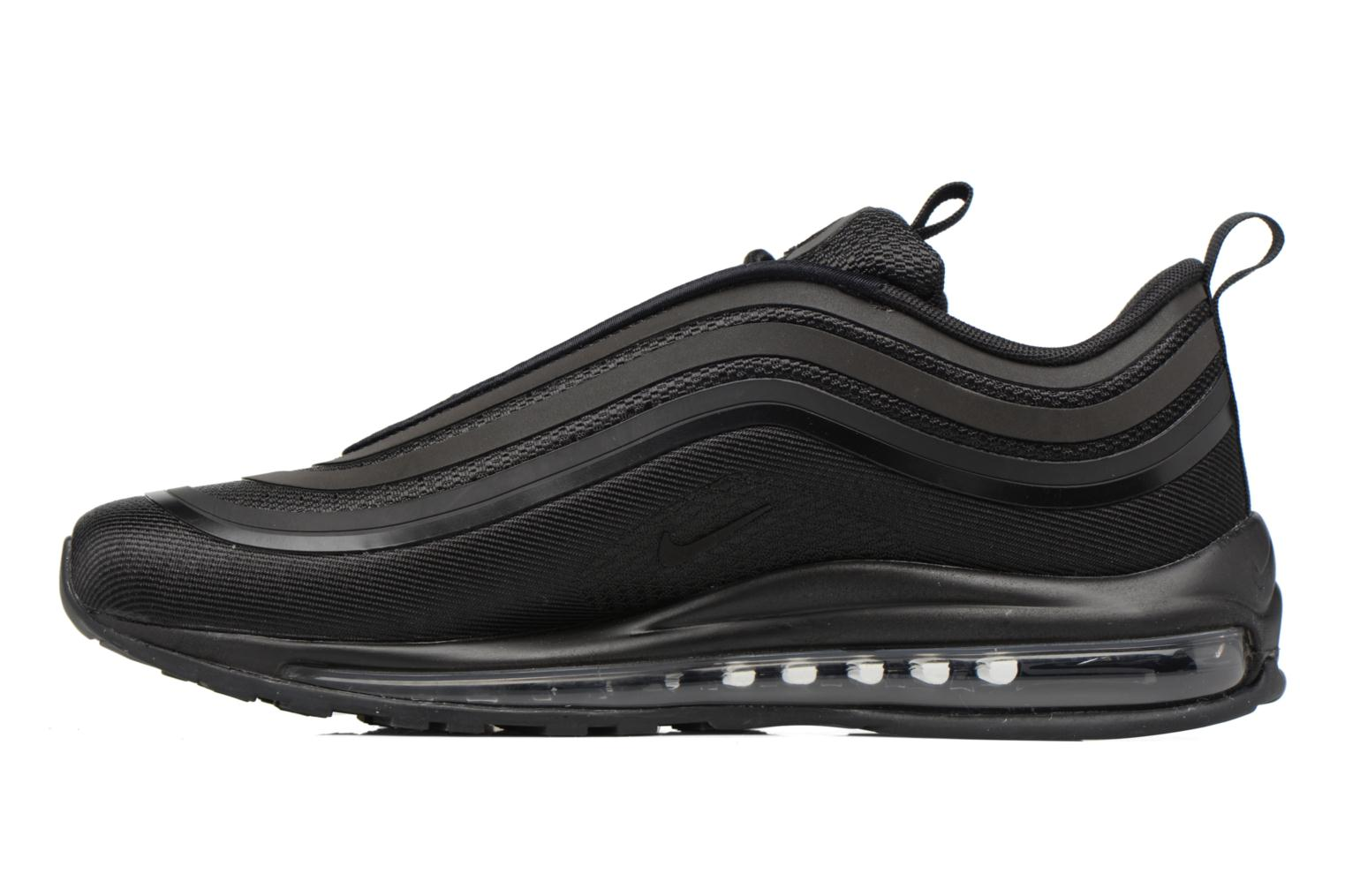 Trainers Nike Air Max 97 Ul '17 Black front view