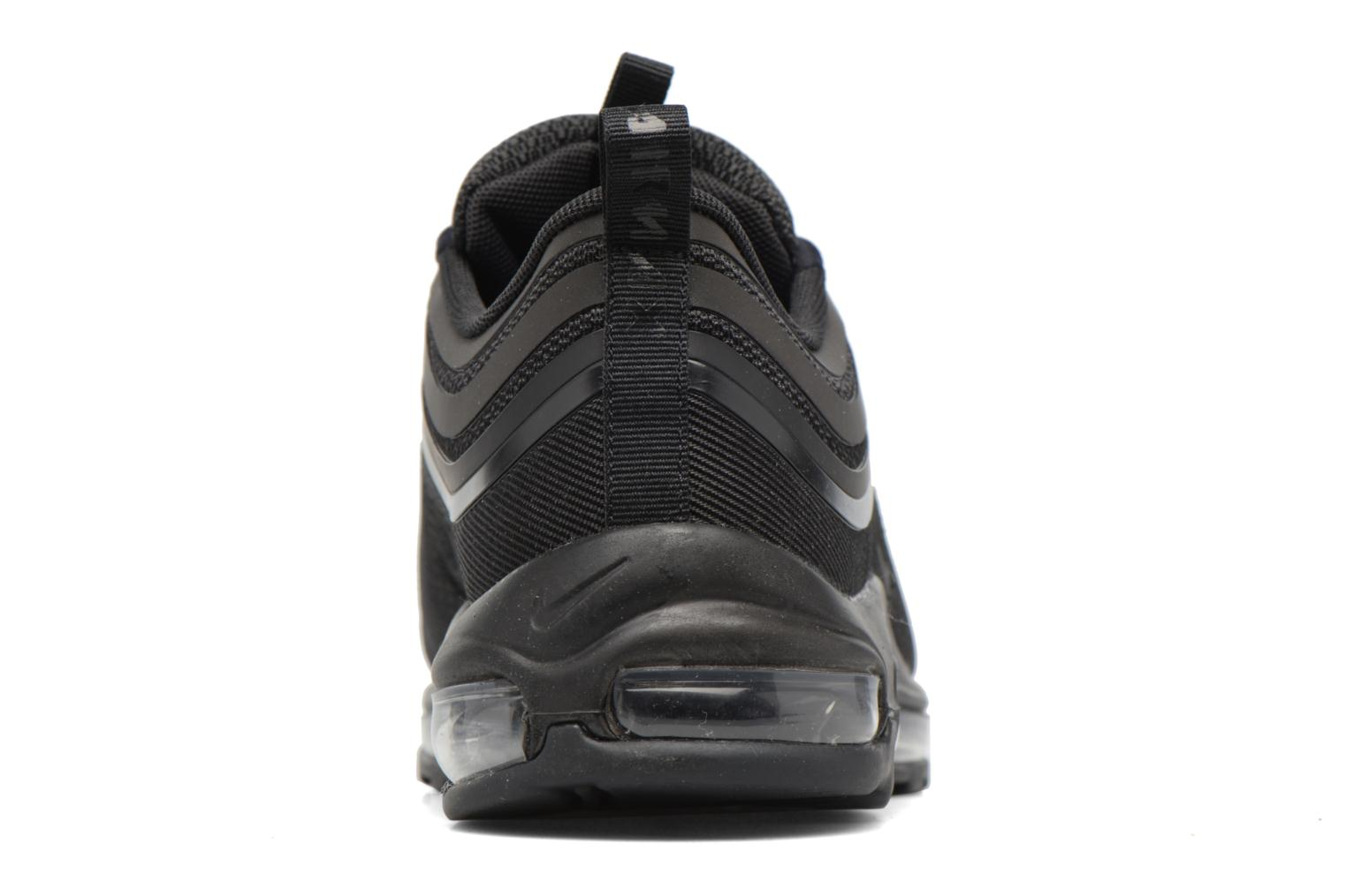Trainers Nike Air Max 97 Ul '17 Black view from the right