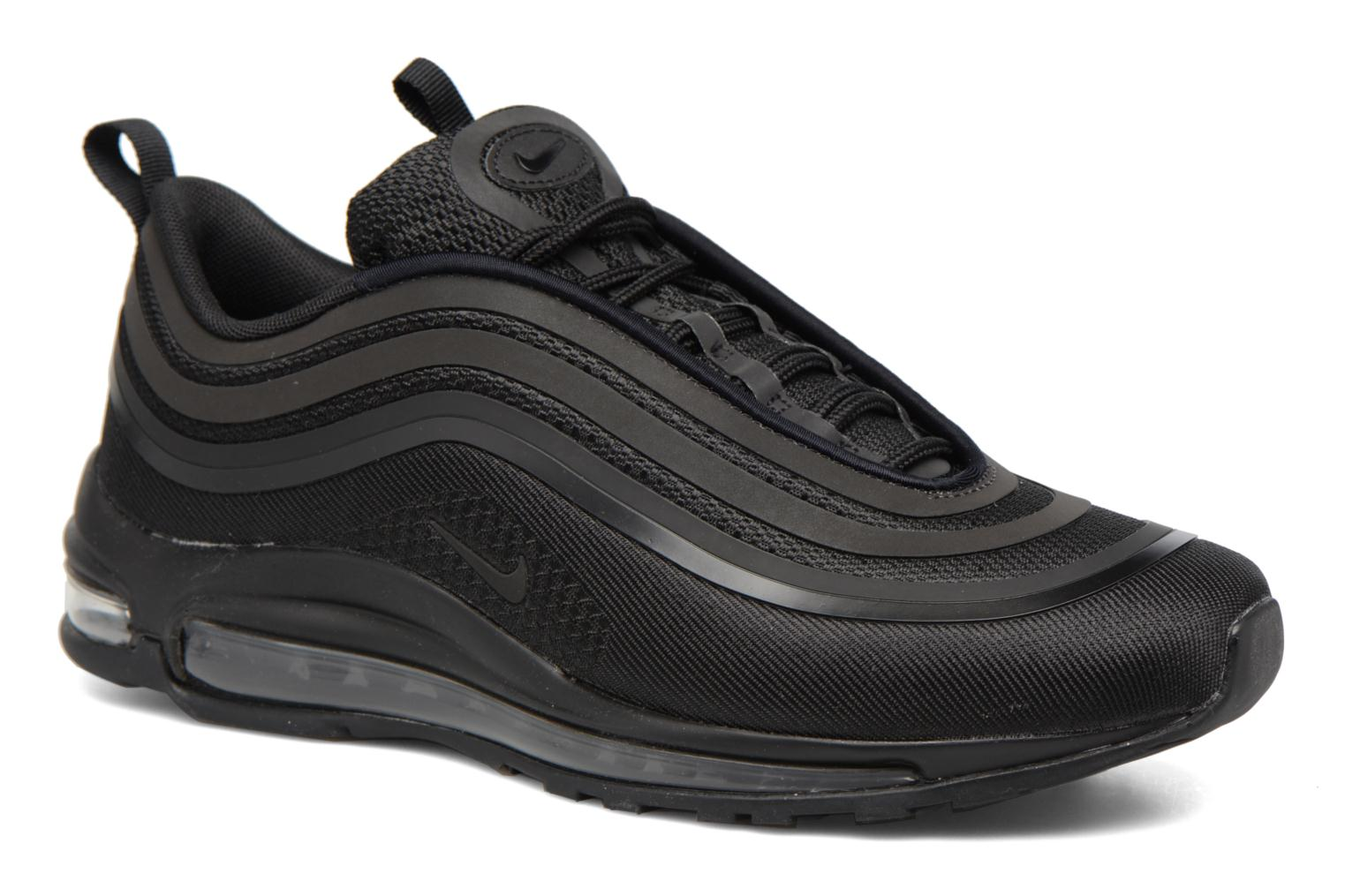 Trainers Nike Air Max 97 Ul '17 Black detailed view/ Pair view