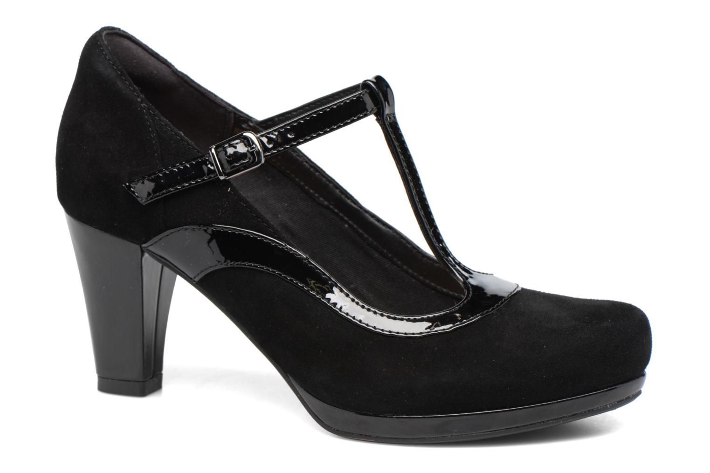 Grandes descuentos últimos zapatos Clarks Chorus Pitch (Negro) - Zapatos de tacón Descuento