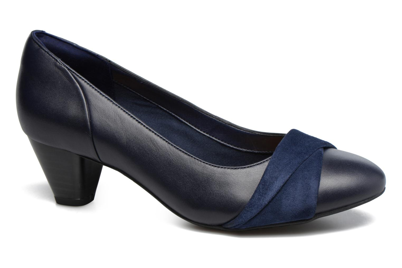 Liquidación de temporada Clarks Denny Louise (Azul) - Zapatos de tacón en Más cómodo