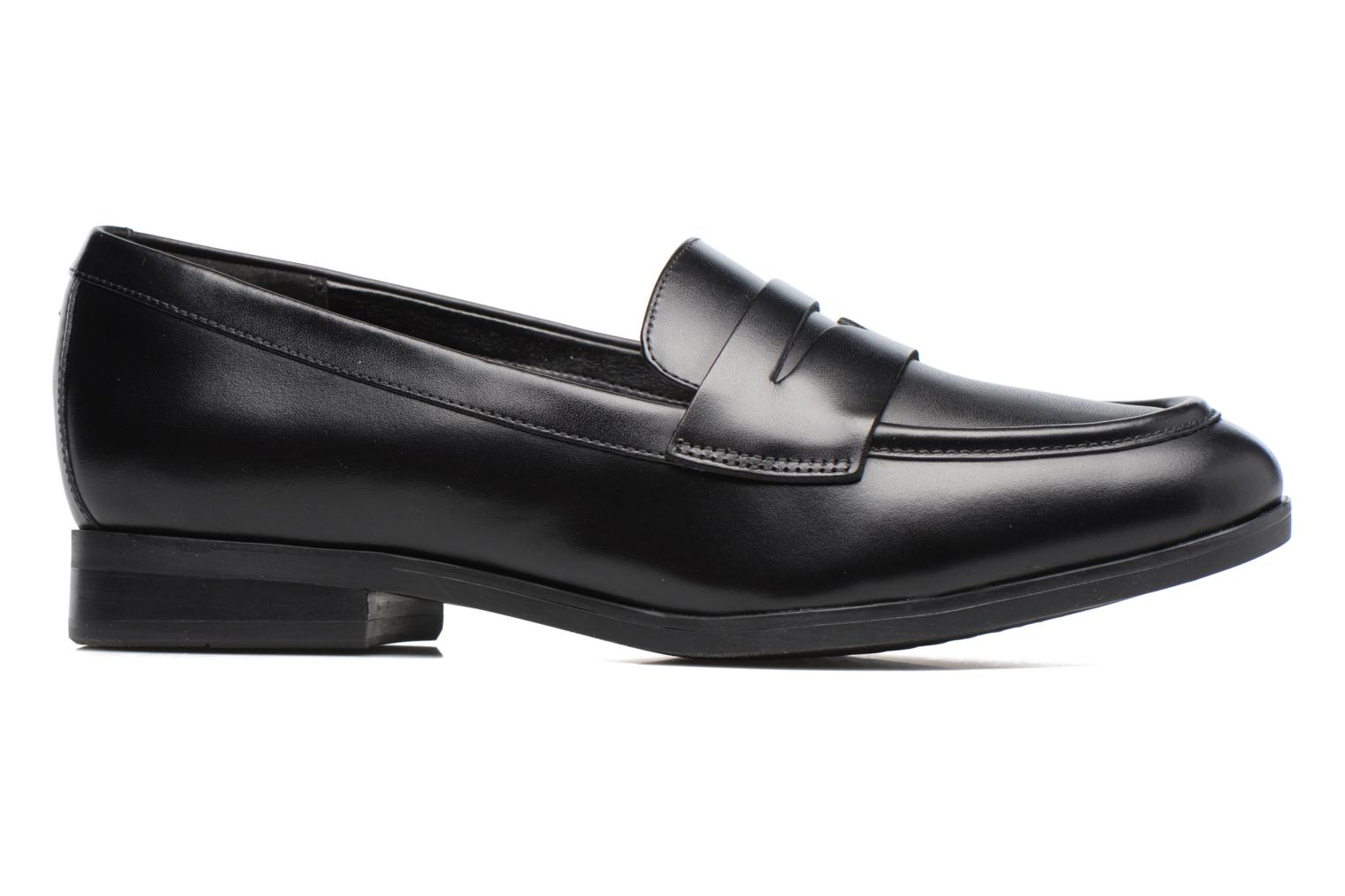 Tilmont Zoe Black leather