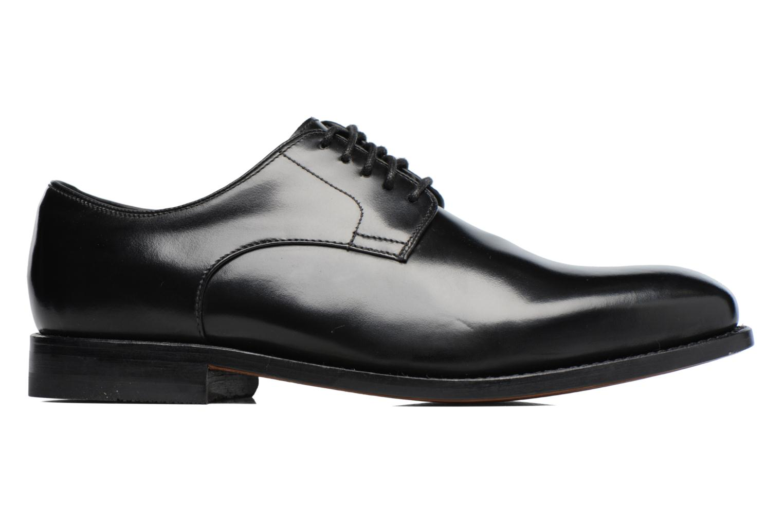 Ellis Leon Black leather